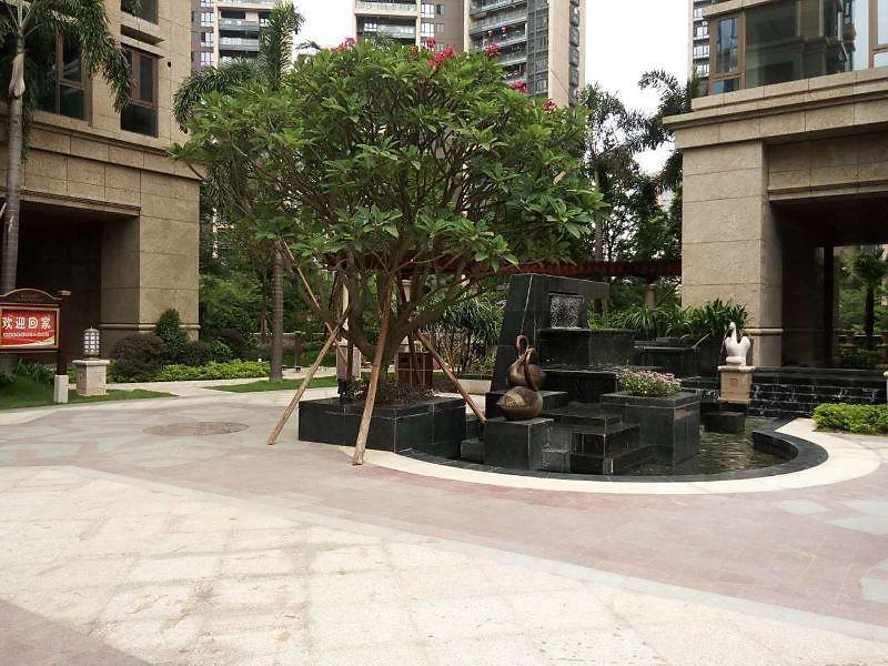 恒裕滨城花园一期小区照片4