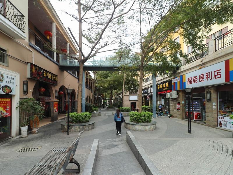 振业城四期小区照片5