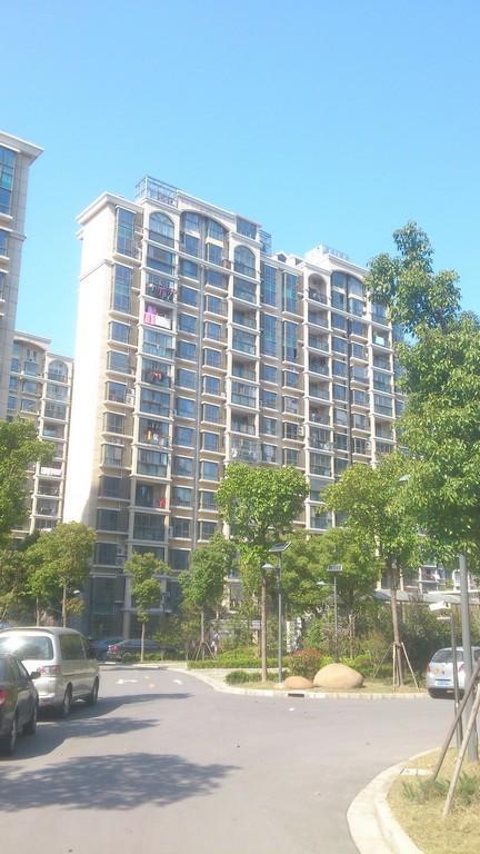 圣鑫苑小区照片9