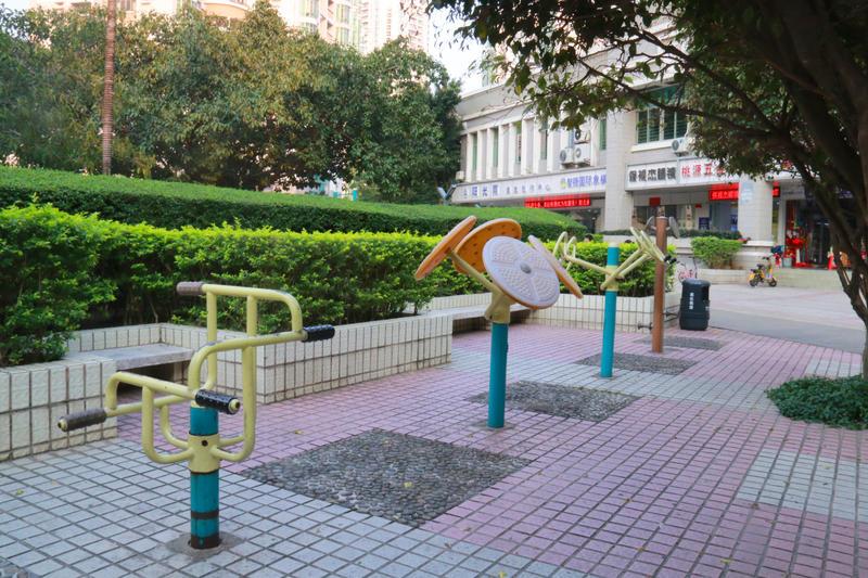 桃源村二期小区照片7