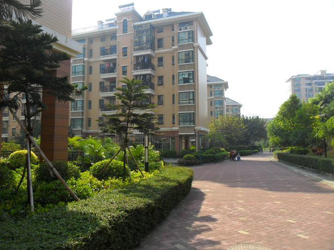 雍景城小区照片1