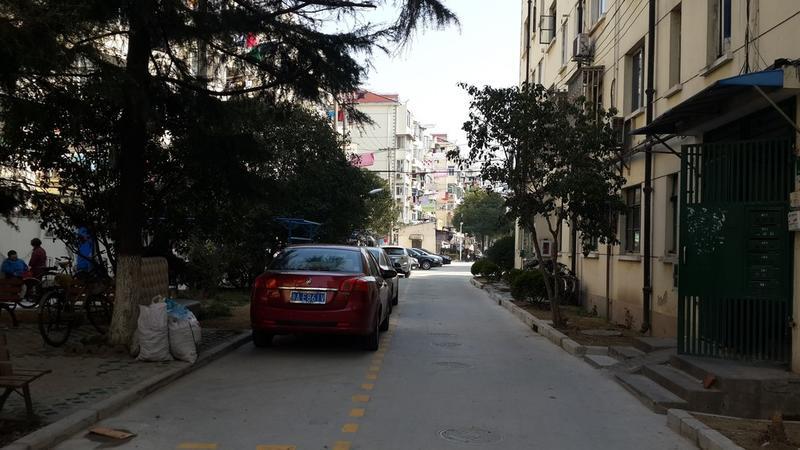 金杨新村九街坊小区照片5