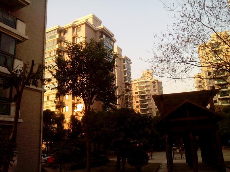 祁连新家园小区照片2