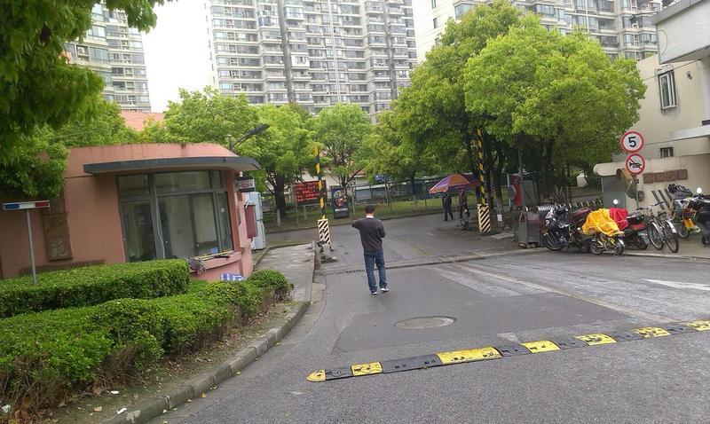 金橘新苑小区照片17