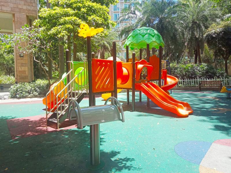 阳光棕榈园三期小区照片5
