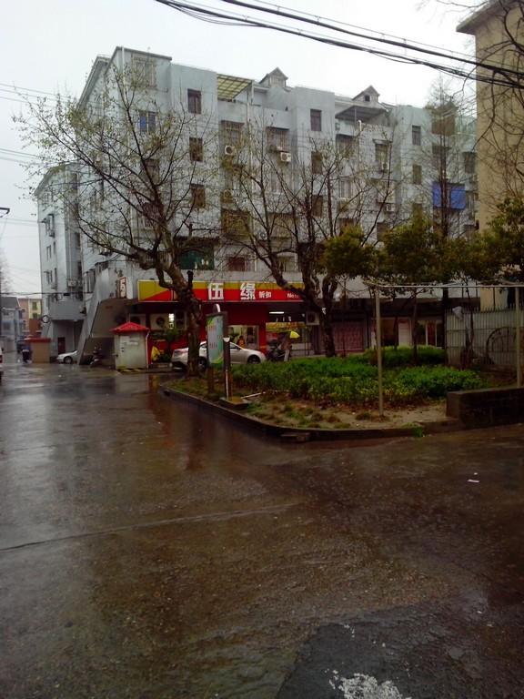 泗塘一村小区照片6