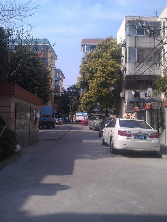 大华一村东区小区照片3