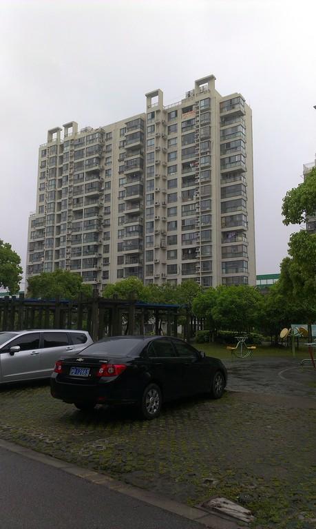 金橘新苑小区照片21