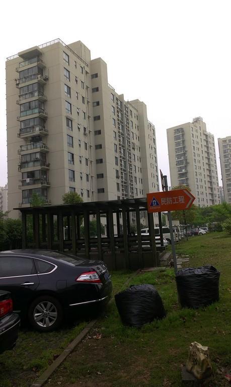 金橘新苑小区照片11