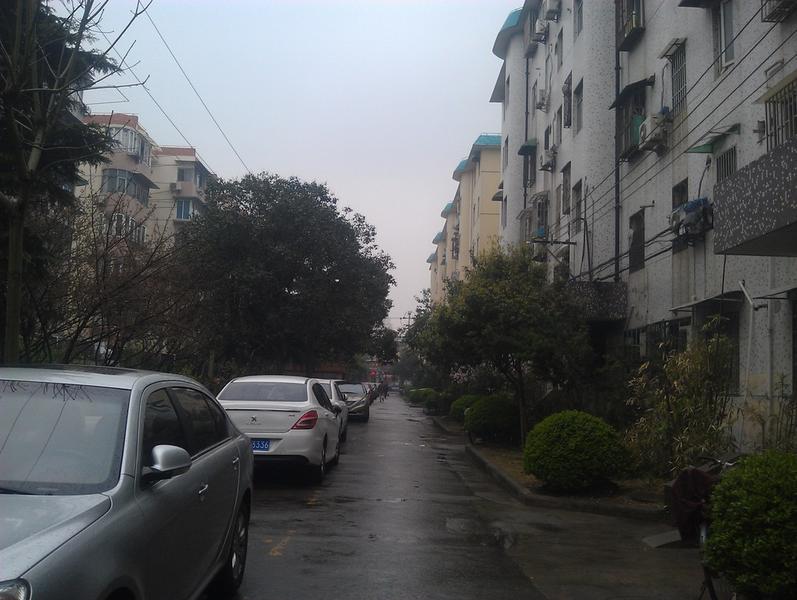 大华一村西区小区照片6