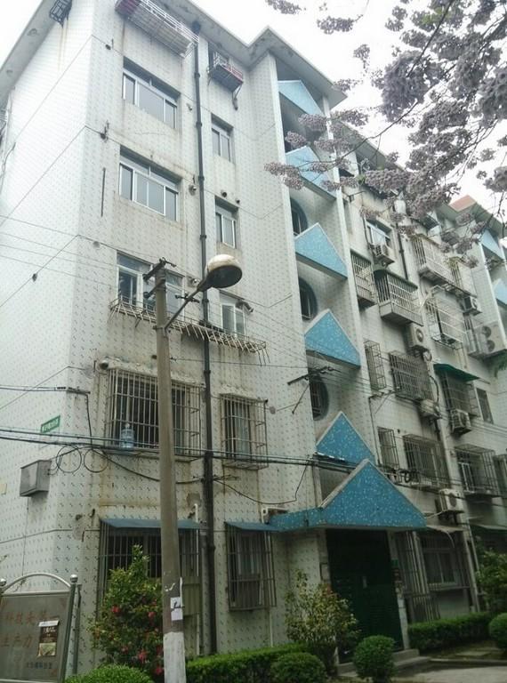 大华二村二街坊小区照片6