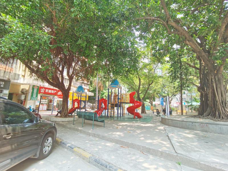 长城花园小区照片6