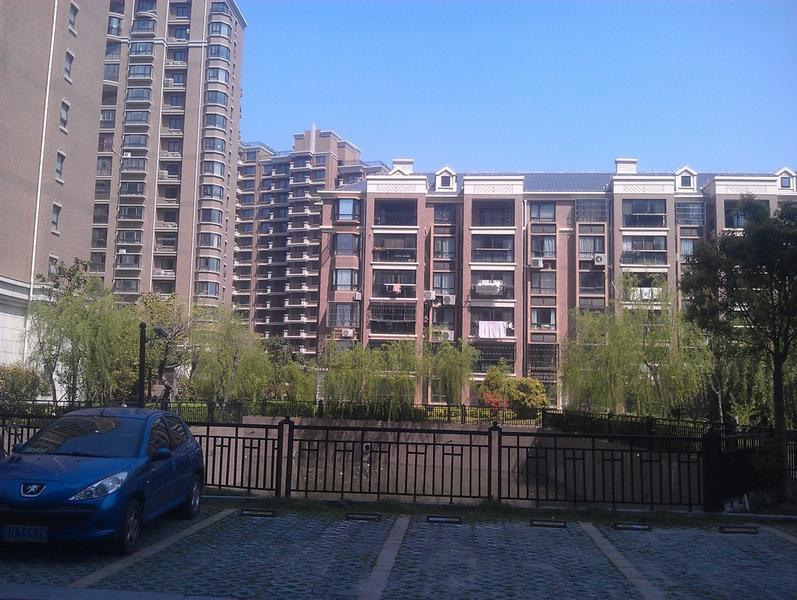 明天华城小区照片26
