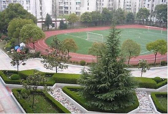 上海市宝山区大华小学1