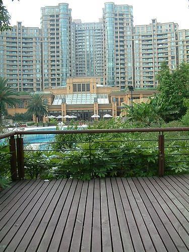 上海绿城小区照片5