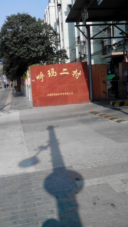 呼玛二村小区照片9