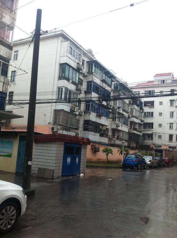 宝钢一村小区照片4