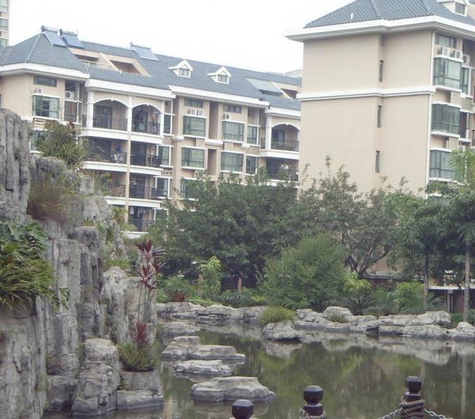雍景城小区照片10