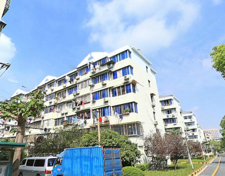 龙潭小区小区照片5