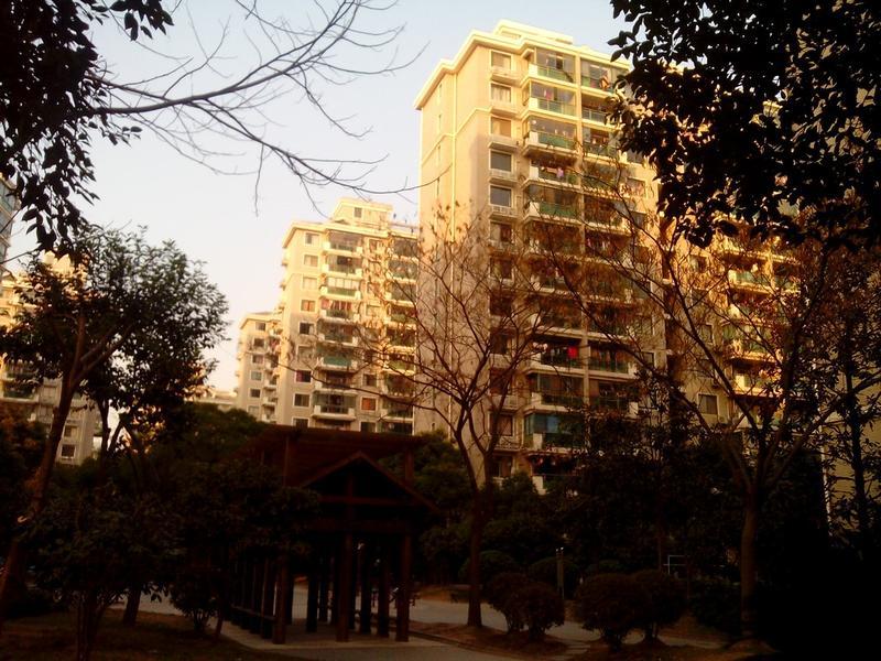 祁连新家园小区照片8