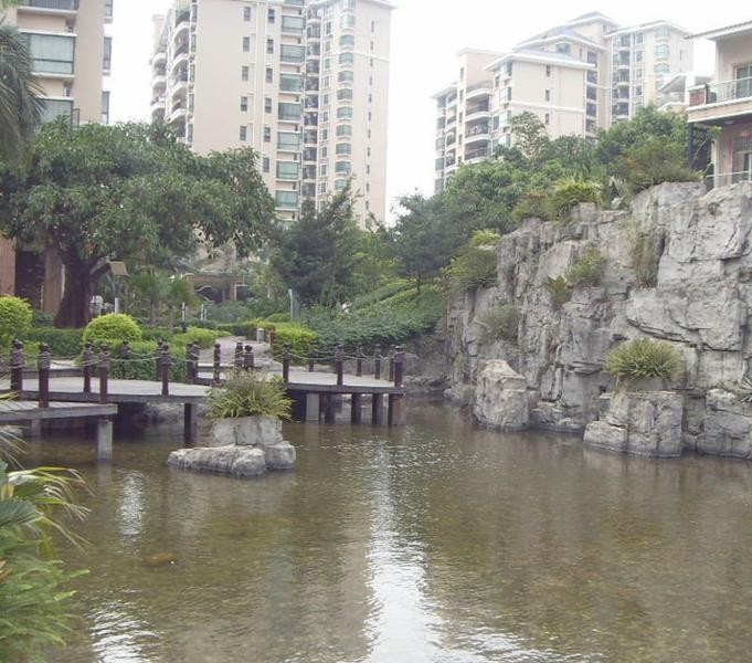 雍景城小区照片13