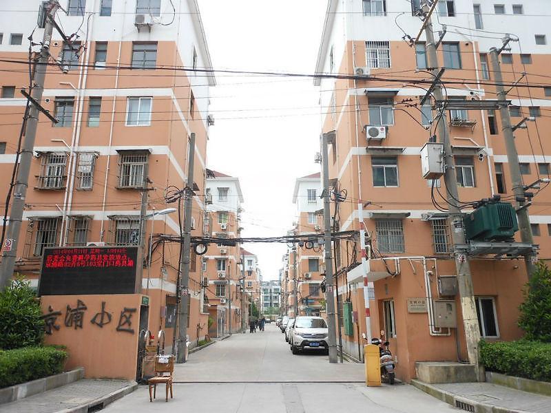 京浦小区小区照片1