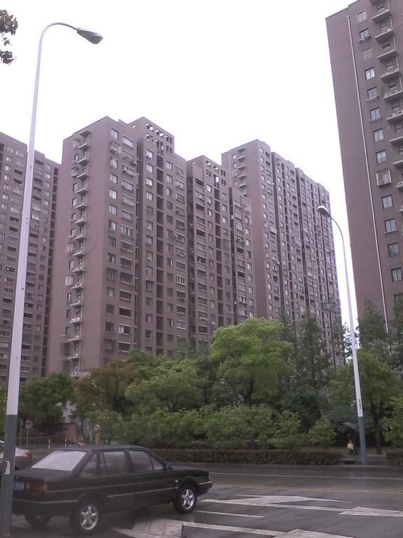 地杰国际城三期D街坊小区照片9