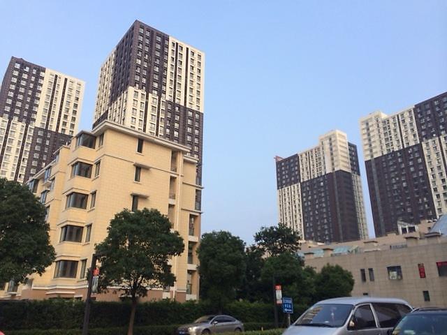 上海周浦万达广场小区照片1
