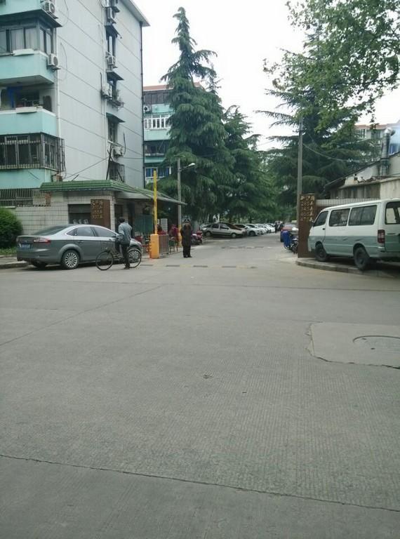 大华二村二街坊小区照片8