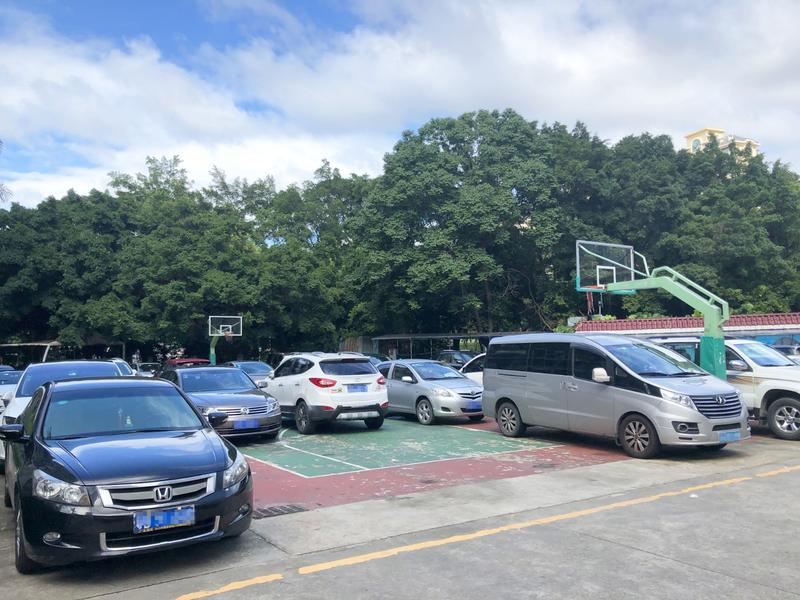 西丽湖职工宿舍小区照片4