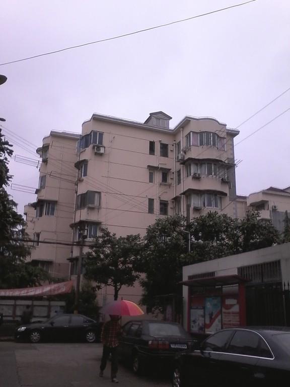 文汇小区小区照片1