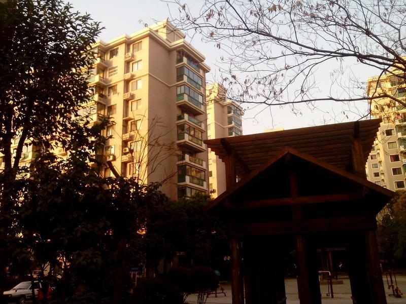 祁连新家园小区照片9