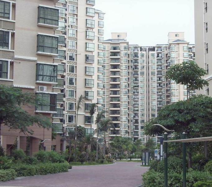 雍景城小区照片11