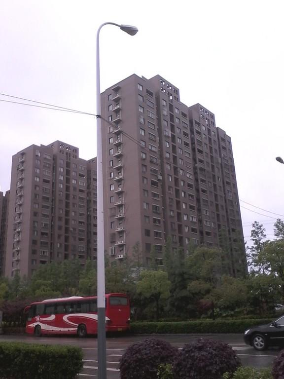 地杰国际城三期D街坊小区照片2