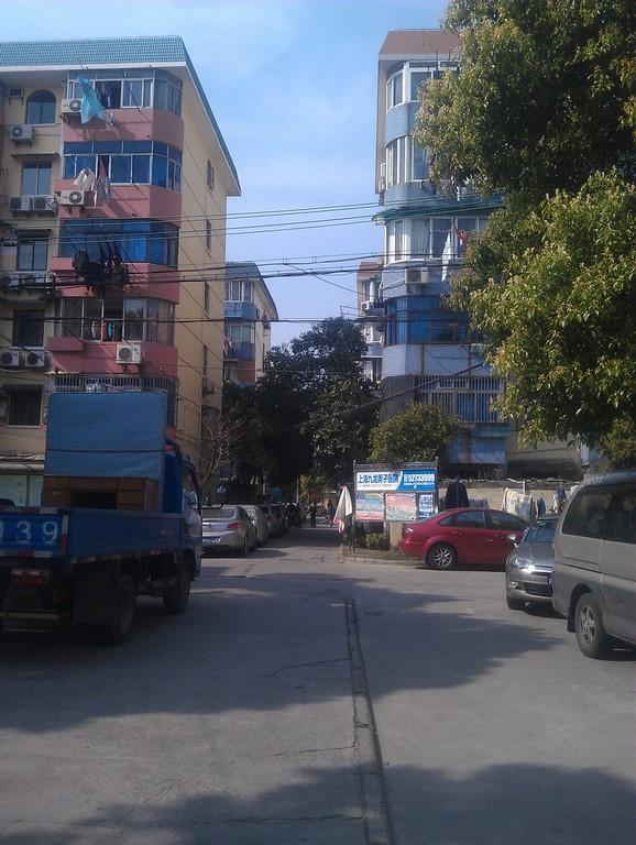 大华一村东区小区照片1