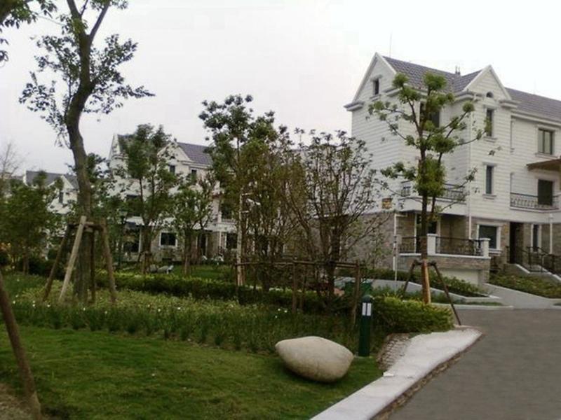 浦发博园小区照片4