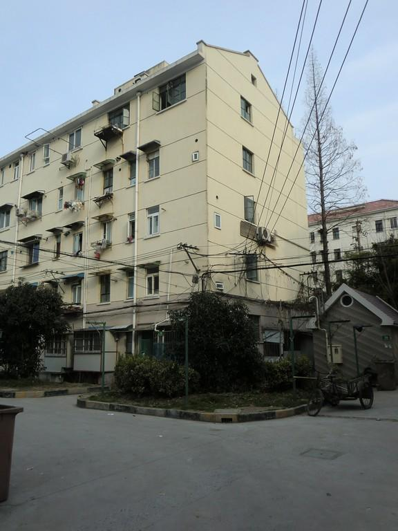鞍山四村第二小区小区照片2
