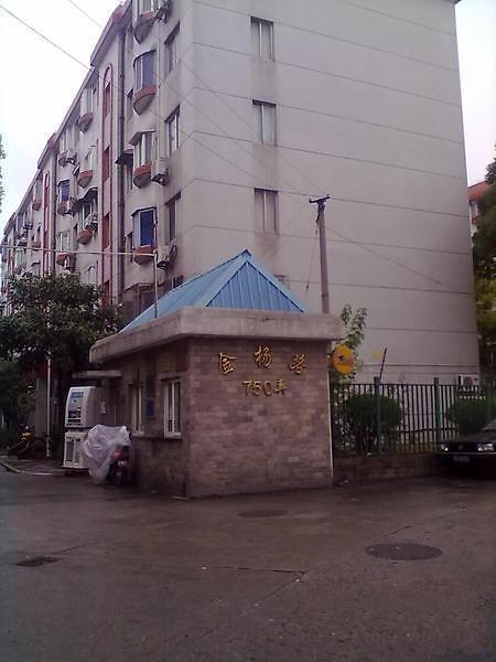 金杨新村九街坊小区照片8