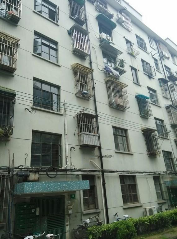大华二村二街坊小区照片4