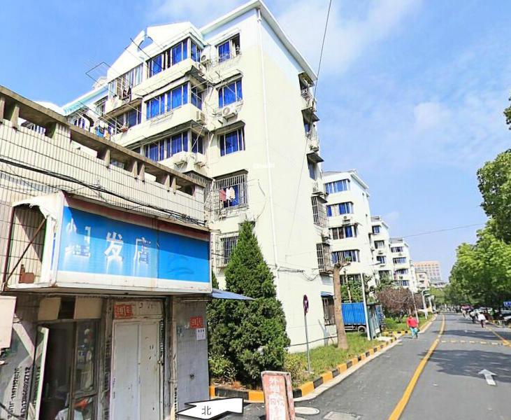 龙潭小区小区照片4