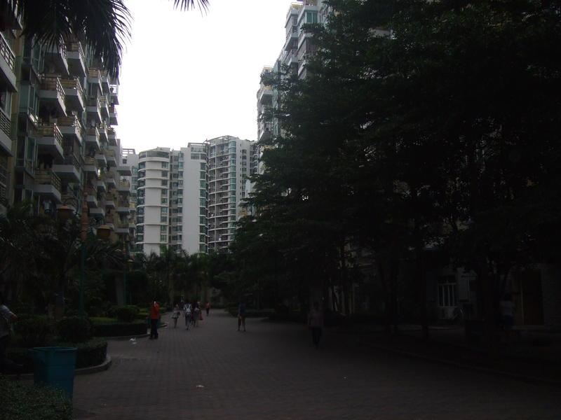 宝地康泰花园A区小区照片4