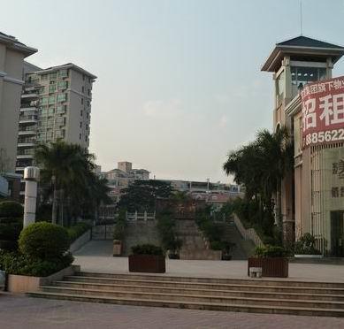 雍景城小区照片12
