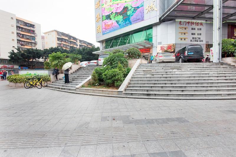东门天下小区照片9