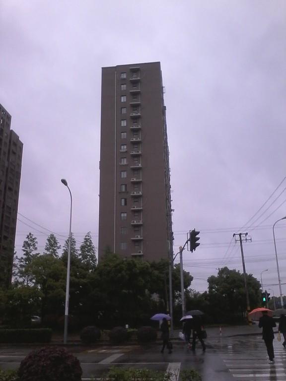 地杰国际城三期D街坊小区照片11