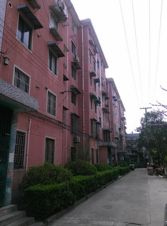 共富一村小区照片8