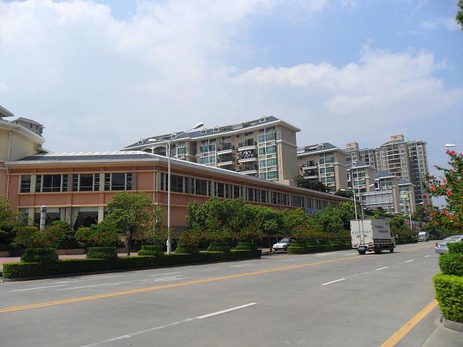 雍景城小区照片9