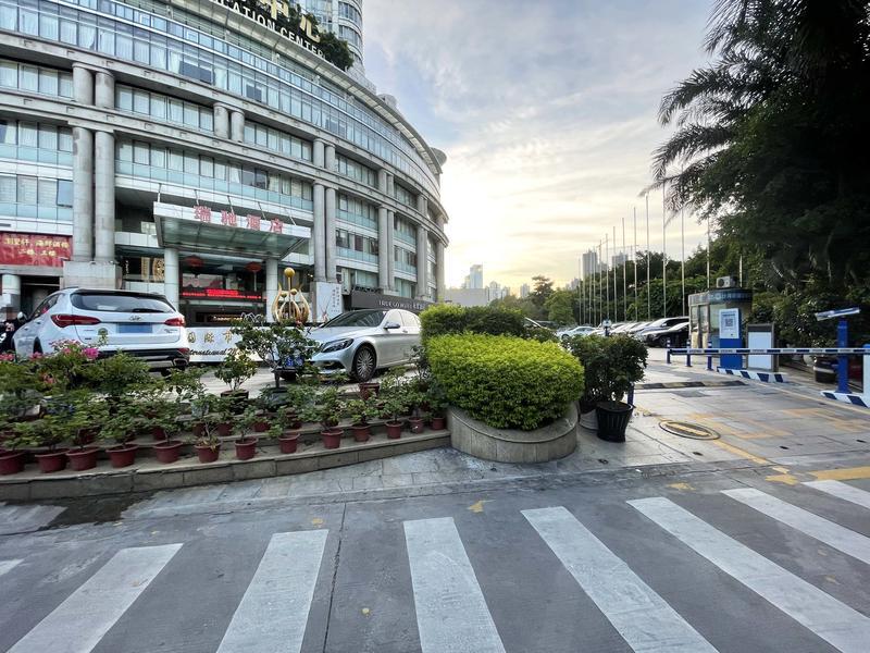国际市长交流中心小区照片7