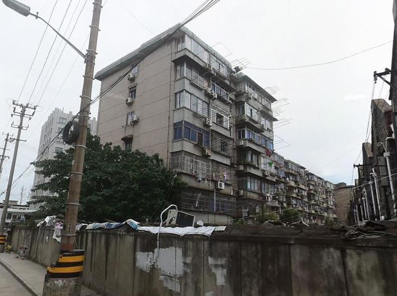 二纺泗东小区小区照片4