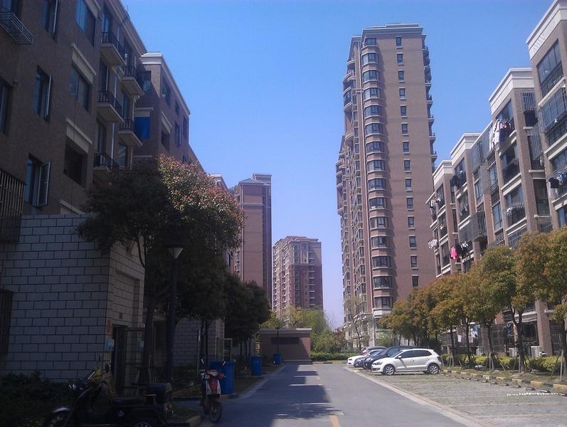 明天华城小区照片30