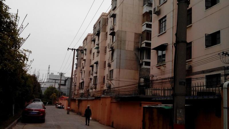 呼玛二村小区照片4
